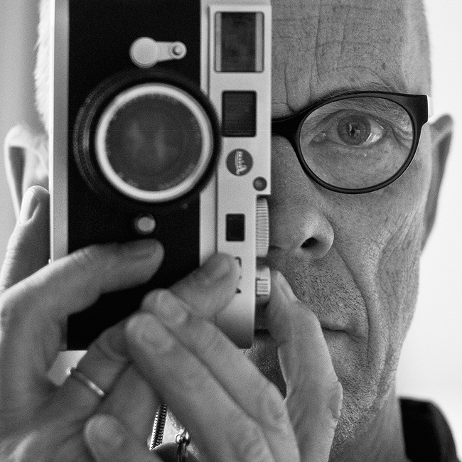 SOTA Typography Award Honors Erik Spiekermann