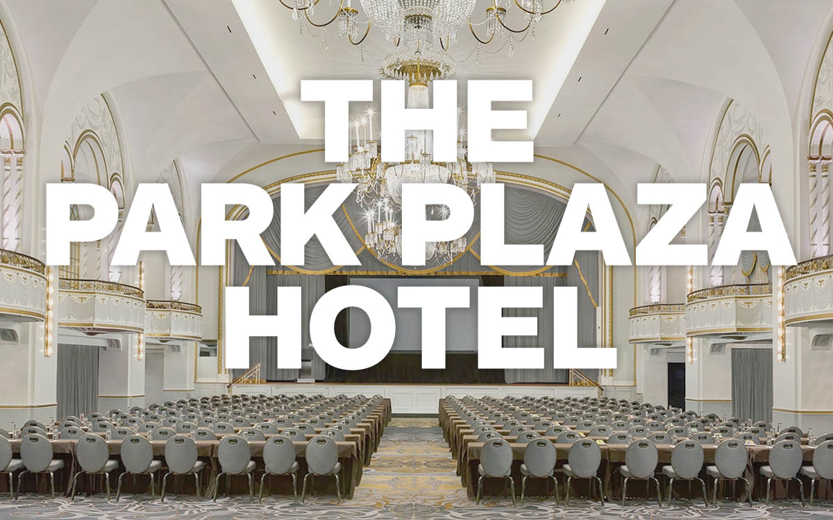 The Park Plaza Hotel