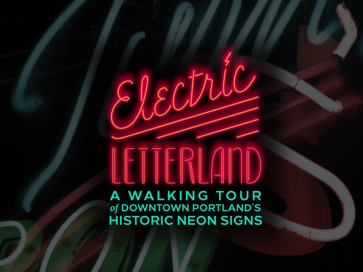 Electric Letterland