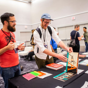 SOTA Marketplace, TypeCon2018