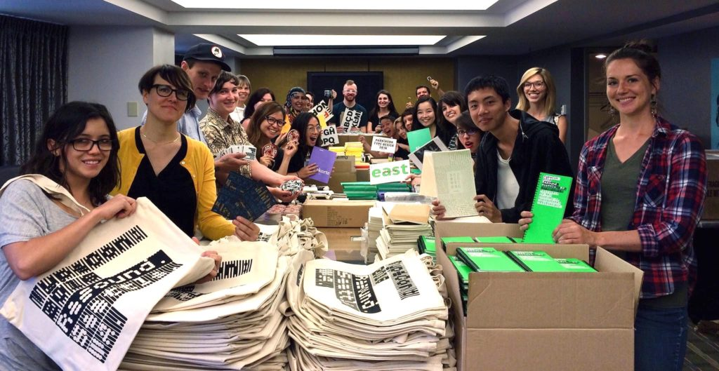 Become a TypeCon Volunteer!